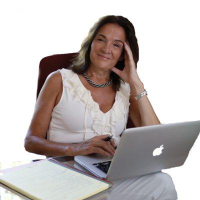 Patricia Oteyza - Coach Personal