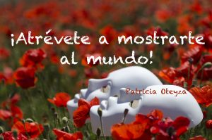 Atrévete - Patricia Oteyza Coaching Personal