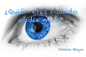 ¿Quién eres? - Patricia Oteyza Coaching Personal